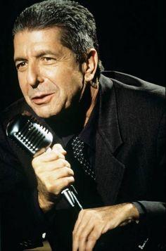 Leonard Cohen Lyrics, Adam Cohen, Jazz Poster, September 21, Montreal, Musicians, Obama Administration, Sherlock Holmes, Beautiful Things