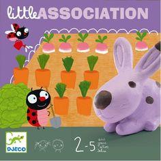 little association 16,95