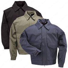 f9c8e55fe06 5.11 Tactical 4-In-1 Patrol Jacket - Men s All Season Jacket w