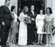 Princess Kira of Prussia  Married: 10 September 1973 at Felizenweil