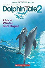 Dolphin Tale 2: Movie Reader