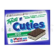 Tofutti Brand Mint Chocolate Chip Cuties -- 12 per case., http://www.amazon.com/dp/B00B03WVYO/ref=cm_sw_r_pi_awdm_7sQVub1R6NH10