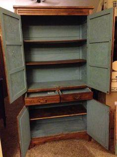 1000 images about hoosier cabinet on pinterest hoosier cabinet vintage kitchen and kitchen. Black Bedroom Furniture Sets. Home Design Ideas