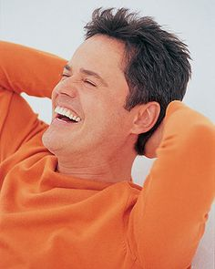 Donny Osmond. Love this guy.Was my very first crush.Please check out my website thanks. www.photopix.co.nz