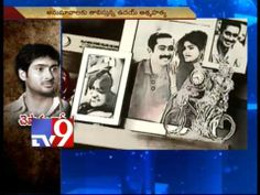 What makes Uday Kiran to commit suicide?