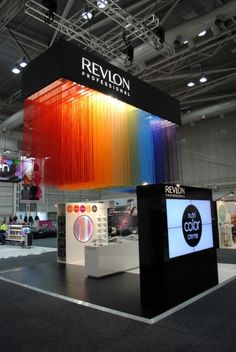 Exhibitions & Trade Shows