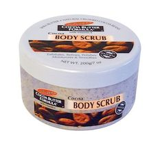 Editor's Choice: Palmer's Cocoa Butter Formula Body Scrub