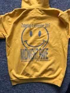 Midnight Studios God Save The Rave Complexcon Exclusive Size US L / EU 52-54 / 3 - 1