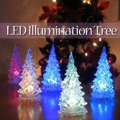 Xmas Lights 1個250円! LEDイルミネーションツリークリスマスに ハンドメイド インテリア 雑貨 Handmade ¥250yen 〆12月15日
