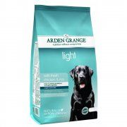 Arden Grange Light Dog Food with Fresh Chicken and Rice at Vets Food World