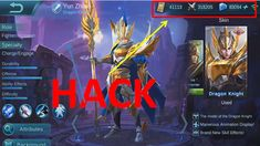 Mobile Legends Hack 2019 | Free Diamonds and Coins Aaron Paul, John Paul, Mobile Generator, Alucard Mobile Legends, Android Mobile Games, Episode Choose Your Story, Cheat Online, Legend Games, Play Hacks