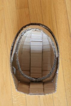 la-realisation-d-une-fantastique-armure-de-chevalier-en-carton-6 la réalisation d'une fantastique armure de chevalier en carton