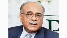 Half of all PSL4 matches to be held in Pakistan claims Sethi  Daily Times