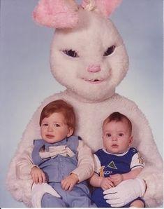 25 Incredibly Awkward Easter Photos - BuzzFeed Mobile