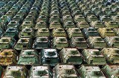 BTR-60 PB Soviet Armor Green