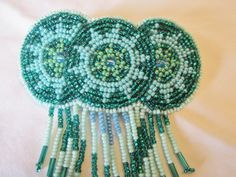 Shared Treasures Boutique -  Beaded Barrette / Hair Clip  - Handmade in Guatemala  BB10, $22.00 (http://www.sharedtreasuresboutique.com/beaded-barrette-hair-clip-handmade-in-guatemala-bb10/)