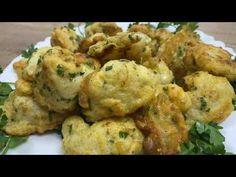 Kalafior smakuje lepiej niż mięso! Po kilku minutach rodzina będzie szczęśliwa - YouTube Keto Recipes, Dinner Recipes, Cooking Recipes, Cauliflower Recipes, Vegetable Recipes, Fried Vegetables, Veggies, Carne, Cauliflowers