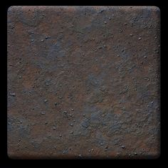 ArtStation - Various Terrain Substances, Timothy Wilson