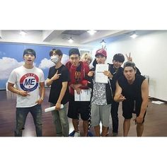 In celebration of Super Junior anniversary special album. Only god knows how much I love these old men. Kim Ryeowook, Siwon, Leeteuk, Super Junior シウォン, Super Junior Donghae, Almost Ready, Last Man Standing, Seriously Funny, Korean Wave