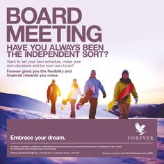 Do you want to be your own boss? Working from home, spending more time with your family? Having the freedom and the extra money to take those days out and book those holidays? Who wouldn't?!  contact me today for more info! #Foreverliving #business #opportunity #freedom #career #success #happy #positivevibes #goals #motivation #money #aloeinspired #Ad
