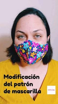 Easy Face Masks, Diy Face Mask, Sewing Hacks, Sewing Tutorials, Dress Tutorials, Sewing Patterns Free, Free Pattern, Pocket Pattern, Crochet Patterns