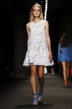 Watch the livestream of the Byblos Milano show ready-to-wear collection…