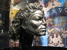 Michael Jackson Neverland Ranch Auction/Exhibit | Sherrie G. | Flickr