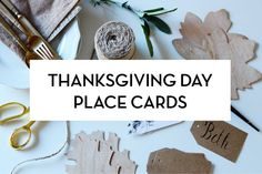 ThanksgivingPlaceCards