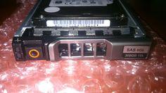 """DYSK 300GB SAS 15K 2,5"""" do serwerow / macierz"""