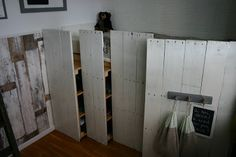 Opbergen bed Website, Locker Storage, Kids, Furniture, Home Decor, Child Room, Young Children, Boys, Decoration Home