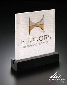 HHonors #Signage #POP Hilton Worldwide, Acrylic Awards, Hampton Inn, Free Wifi, Case Study, The Hamptons, Signage, Unique, Pop