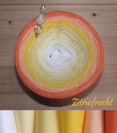 Zitrusfrucht (4-fädig,BW)