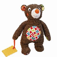 Sweet little #bear #baby from www.kidsdinge.com