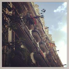Vila de Gràcia , Barcelona , Catalunya