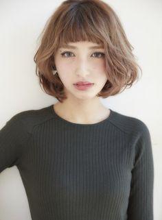 この春夏の注目の髪型は「ボブ&ショート」!今年らしく可愛い髪型を集めてみました☆ - Yahoo! BEAUTY