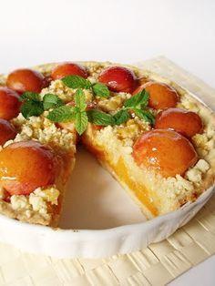 Hungarian Cuisine, Hungarian Recipes, Hungarian Food, Pie Crumble, Bruschetta, Biscotti, Baked Potato, French Toast, Bakery