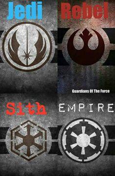 Sith Jedi/ Empire Rebel