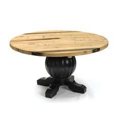 West Side Table
