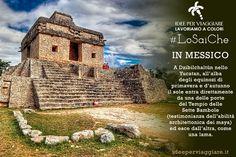 I #LoSaiChe di #IdeeperViaggiare continuano.......http://www.ideeperviaggiare.it #Messico