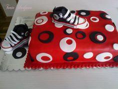 Convers & Cake