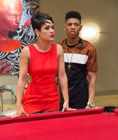 Get the Style Scoop on Empire's Season 1 Finale!  #InStyle