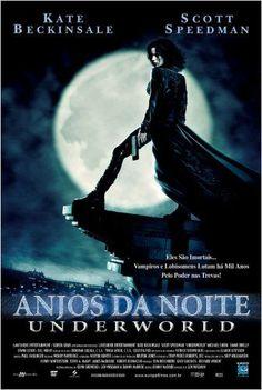 """""""Anjos da Noite - Underworld"""" (Underworld)"""