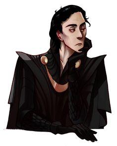 Loki by Phobs.