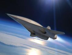 Coming in 2030, the SR-72 should be able to fly at Mach 6 (Image: Lockheed Martin)