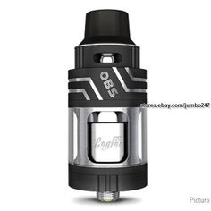 Authentic OBS Engine SUB Mini Sub Ohm Tank 3.5ml (Black) #Original