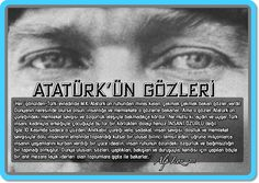 Sözün Özü: Atatürk'ün Gözleri / Alp Icoz