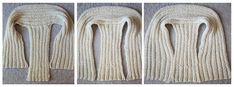 Fabulous Crochet a Little Black Crochet Dress Ideas. Georgeous Crochet a Little Black Crochet Dress Ideas. Knitting Blogs, Easy Knitting, Loom Knitting, Knitting Stitches, Knitting Projects, Crochet Projects, Knitted Shawls, Crochet Shawl, Knit Crochet