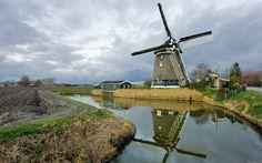 Free Awesome windmill pic (Cola Thomas 1920x1200)