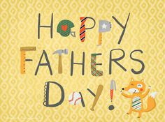 We Love to Illustrate: FREE Printable Father's Day cards!