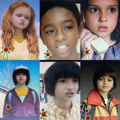 11 the cutest Stranger Things Actors, Stranger Things Have Happened, Stranger Things Aesthetic, Stranger Things Funny, Stranger Things Netflix, Saints Memes, Nickelodeon, Future Boyfriend, Tv Shows